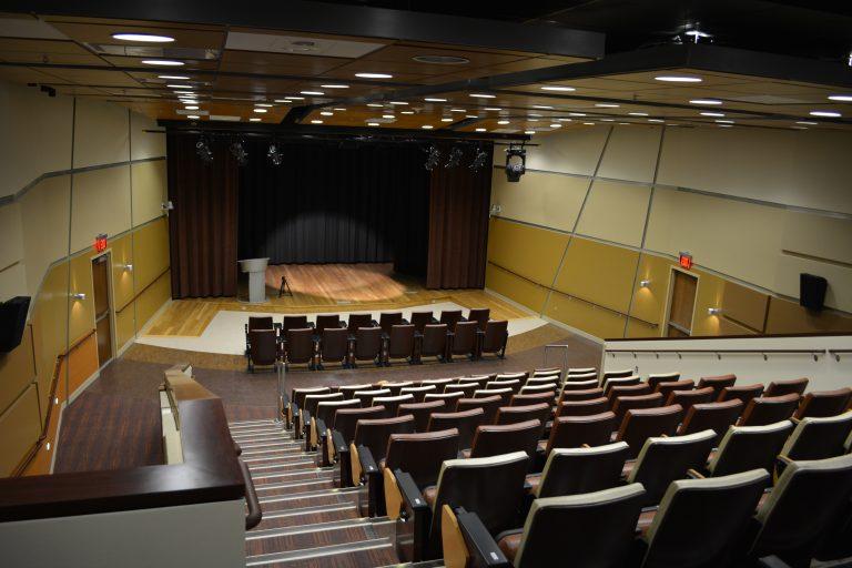 VAMC Freedom Auditorium
