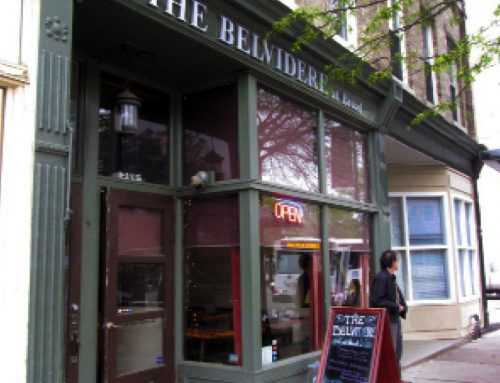 The Belvidere at Broad