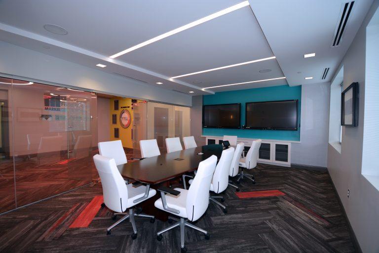 AMF Board Room