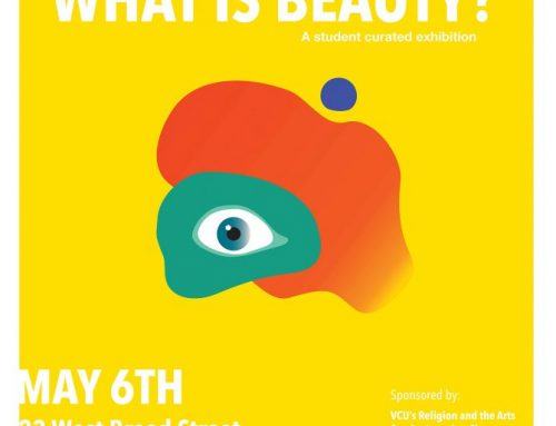 """What Is Beauty?"" – A Student Curated Art Exhibition"