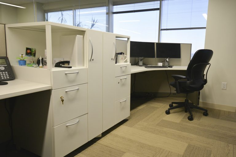 LeClairRyan office space