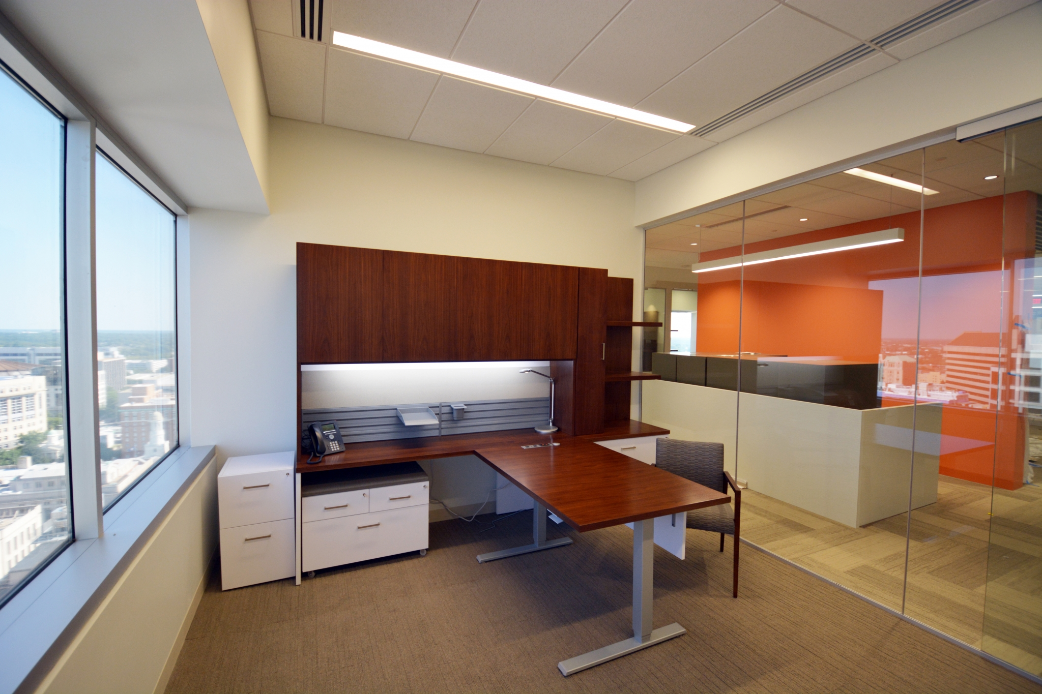 Private Office LCR 2