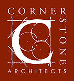 Cornerstone Architects Sticky Logo Retina