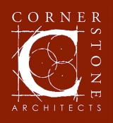 Cornerstone Architects Retina Logo