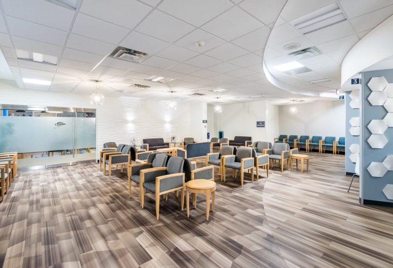 Richmond Dermatology office