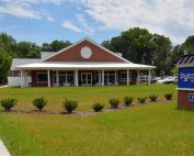 Sycamore-Veterinary-Hospital-Exterior-Front-Signage